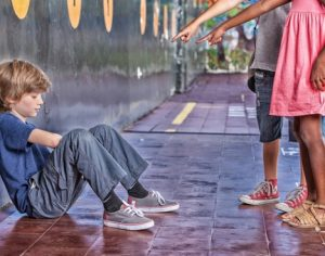 New School Year: Ways To Prevent Bullying In Kids