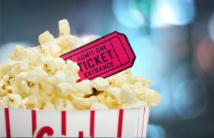 How To Purchase Movie Tickets Online