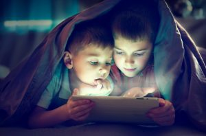 Screen Time For Kids: Help For Parents To Survive Today's Digital World