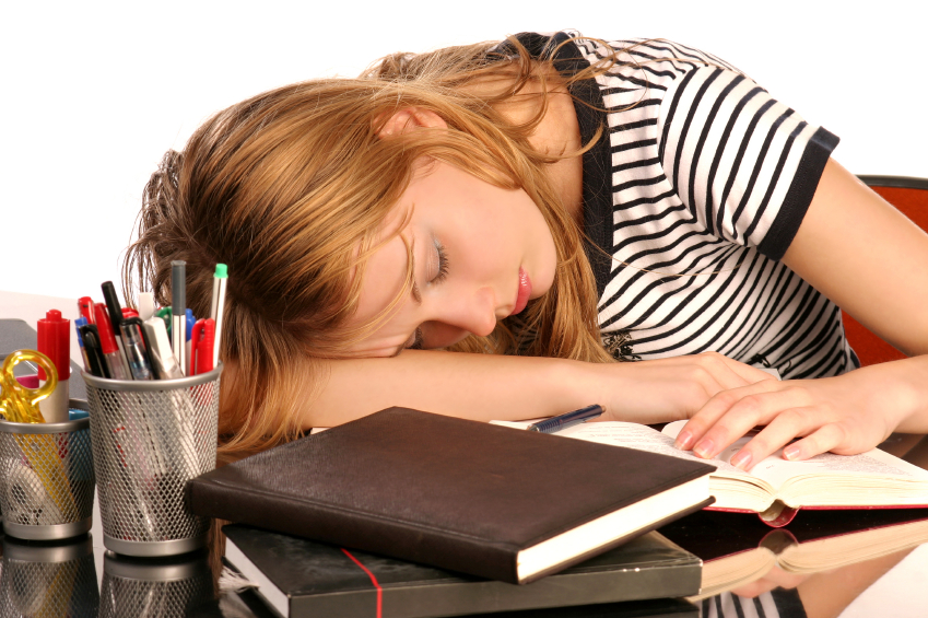 Common Problems Encountered By Students In New University Life