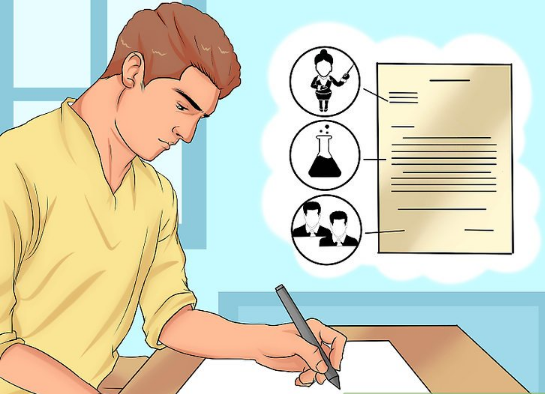 How To Be A Proficient Essay Writer In Academic Career?