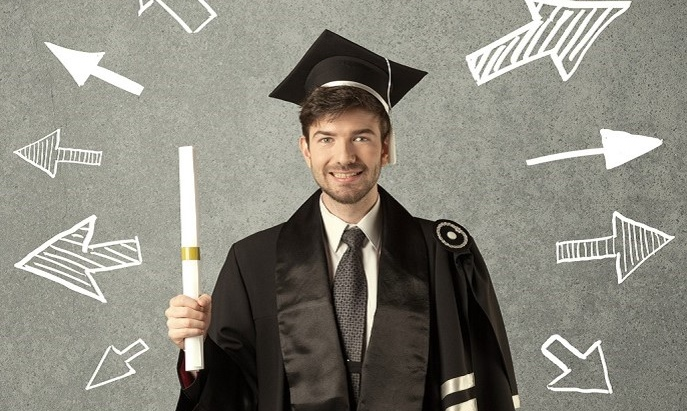 9 Career Tips Business Graduates Should Know from The Start