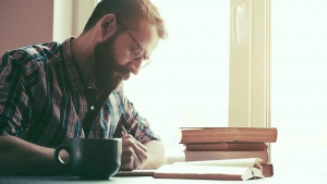 5 Steps to Improve Your Writing Skills