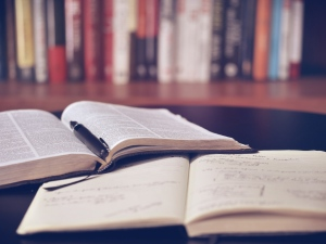 Five Must Have Books for Creative Writers
