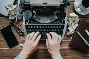 Nonfiction Ghostwriter