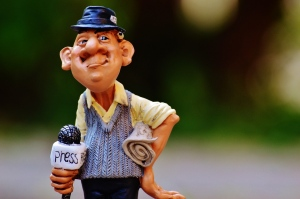 Key Tips for Aspiring Journalists in the World Today