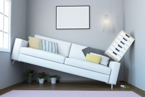 Best Tips to Arrange Bedroom Furniture in a Small Apartment