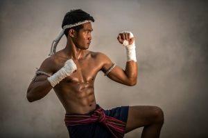 The Education Of Muay Thai Training For Fitness In Thailand and Culture
