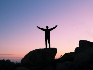 6 Fears that Are Holding You Back from Being Successful