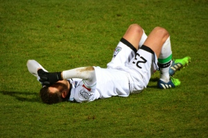 Strains And Sprains – What You Need To Know
