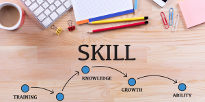 Work Skills Generate New Ideas and Stay Ahead Of The Curve