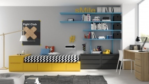 7 Student Room Furniture, Décor, & Accessories Inspiration Tips