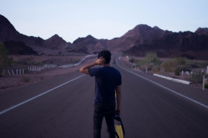 Traveling Fuels Creativity, Makes You Have An Open Mind